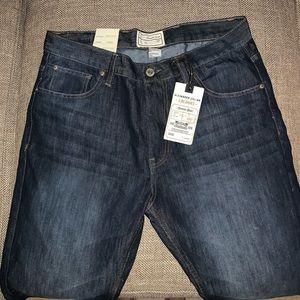 NWT Alexander Julian Colours Jeans Size 34.
